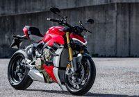 2020 Ducati Streetfighter V4, Scrambler 1100 Pro, 1100 Sport Pro Launched in Malaysia