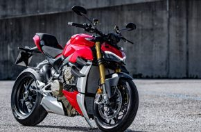 2020 Ducati Streetfighter V4, Scrambler 1100 Pro, 1100 Sport Pro Launched in Malaysia