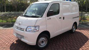 2021 Daihatsu Gran Max 1.5L Euro 4 – Subtle changes, big improvements