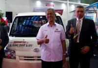 Daihatsu Business Fleet Program launched at MCVE 2019