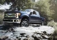 EPA Wants Diesel Trucks To be More Efficient