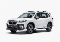 Buy a Subaru Forester and get up to RM30k rebate