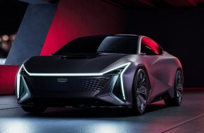 Geely Vision Starbust Previews Brand's Future Design