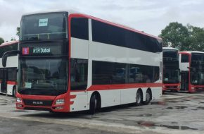 Gemilang and Altair Team Up to Enhance Commercial Vehicles Safety