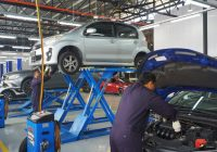 GoCar Garage Launched in Malaysia