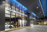 Mercedes-Benz & Hap Seng Star Launch First Autohaus with Luxury Boutique