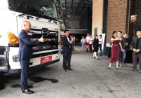 Hino launches the New HINO 700 Series Heavy-duty trucks with  16-Speed gearbox