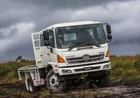 Hino Malaysia Opens New 3S Center in Klang