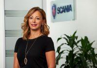 Heba Eltarifi is the New MD of Scania Southeast Asia
