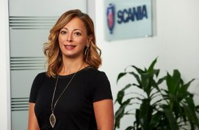 Heba Eltarifi is the New MD of Scania Southeast Asia