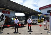 Hino Unveils New and Upgraded 3S Centre in JB