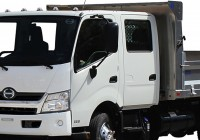 Hybrid Powered Trucks, Is It The Future?