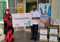 Honda Malaysia Extends Support to Charity Homes
