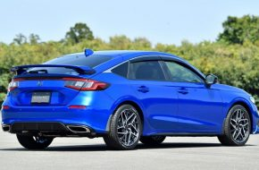 Confirm! All-New Honda Civic Type R Coming Next Year