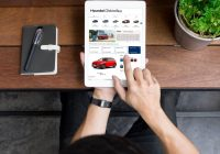 Hyundai Launches Cl!ck to Buy Online Car Buying Platform