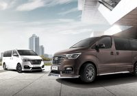 Here's A Happy News For Hyundai Grand Starex Owners