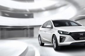Hyundai Offering Service Discounts for the Ioniq