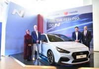 Hyundai i30N 275hp Hot Hatch Launched In Malaysia – RM298k