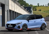 The Hyundai i20 N is the Closest You're Going to get to Owning a Modern WRC Car