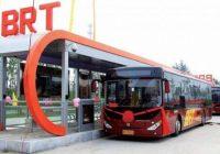 Iskandar Malaysia BRT Project Pilot Testing Begins