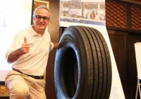 Michelin launches new coach tyre