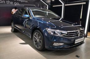 New Volkswagen Passat 2.0 TSI Elegance Launched – RM189k
