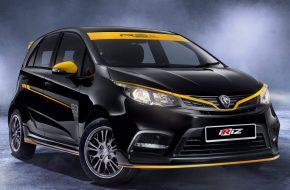 Proton Sells 15,017 Cars in April