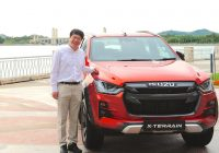 Want to Buy an Isuzu? Just Do It Online