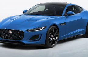 Jaguar Unveils F-Type Reims Edition