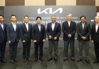 Kia to Make Malaysia the Manufacturing Hub for ASEAN