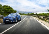Lexus Next Step Financial Solution Launched
