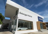 New Volvo Car 3S Centre Opens In Sabah