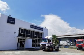MAN Truck and Bus Opens New Outlet in Port Klang
