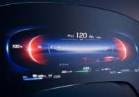"""Mercedes-Benz EQS Will Come with a 56-inch """"Hyperscreen"""""""