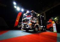Malaysia Commercial Vehicle Exhibition Returns