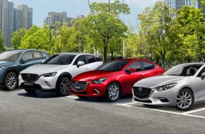 Mazda Launches Website for Certified Pre-Owned Vehicles