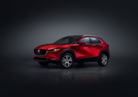 Mazda CX-30 2.0L 2WD Now Gets Powered Tailgate as Standard