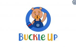 Volkswagen's Buckle Up Campaign Returns to Educate Children