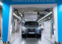 Mercedes-Benz EQC Priced From Euro 60k