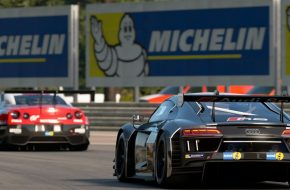 Take Part in Michelin's e-Racing Challenge, Win Up To RM70k