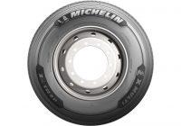 Michelin X Multi Z 2 Truck Tyre Launched