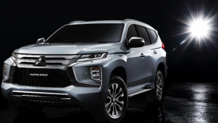 This New PAJERO SPORT Will Do Well In Malaysia