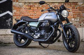 Moto Guzzi V7 Stone Centenario Launched – RM72,900