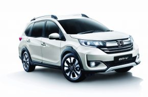 Honda Civic and Honda BR-V Get New Platinum White Pearl Colour
