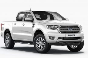 Upgraded 2020 Ford Ranger XLT Plus Launched – RM129,888