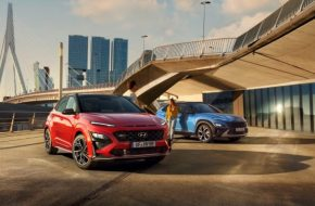 All You Need to Know About the New Hyundai Kona Turbo N-Line