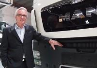 MAN Truck & Bus (M) Sdn. Bhd. Managing Director Mr. Hartmut Mueller speaks to us
