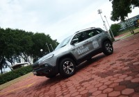Jeep's legendary Cherokee Trailhawk might be fogotten