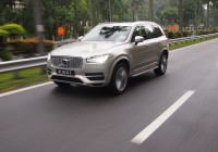 Reasons Why The Volvo XC90 Is Selling So Well
