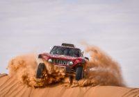 MINI Wins 2020 Dakar Rally With Carlos Sainz